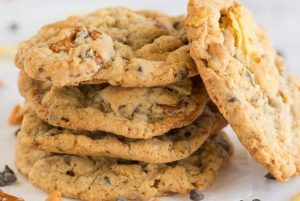 Over-the-Top Cookies